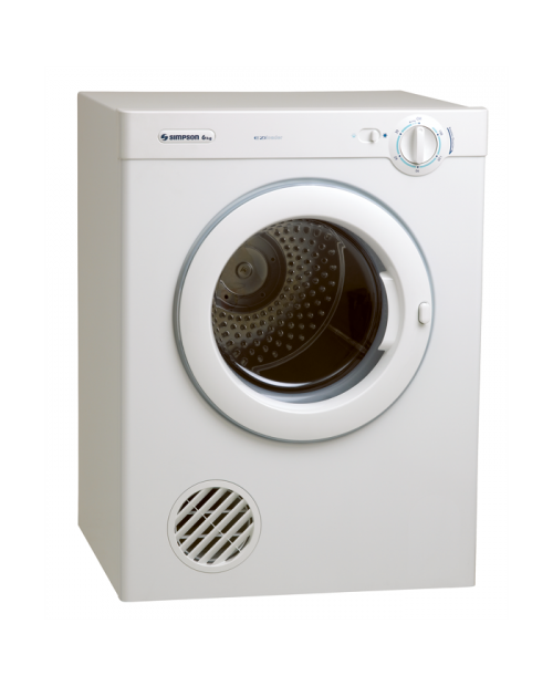 Whitegoods Clearance - 6kg Vented Dryer