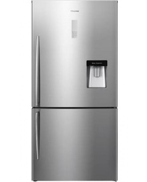 514 litre Bottom Mount Refrigerator