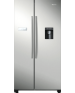 624 lt Double Door Refrigerator