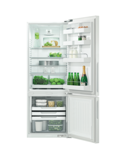 400lt Bottom Mount Fridge