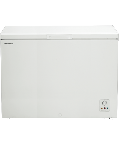 306 lt Chest Freezer