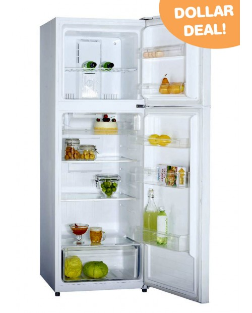 360lt Fridge - DOLLAR-A-DAY DEAL!