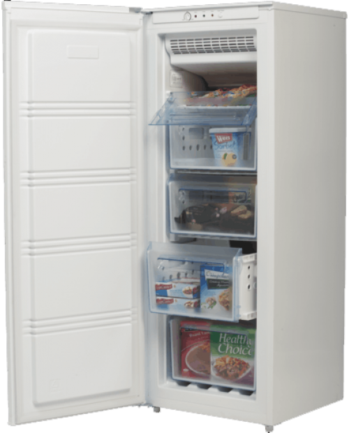 176 lt Upright Freezer