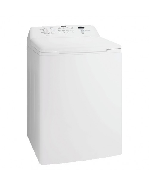 Medium Top Load Washer