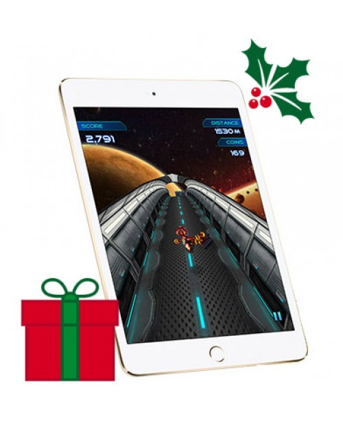 **CHRISTMAS SALE** iPad Mini 4 Wifi 128GB
