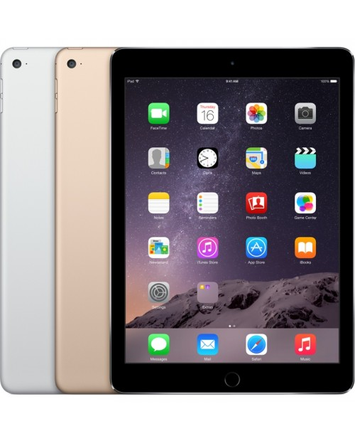 iPad Air 2 16GB with 4G