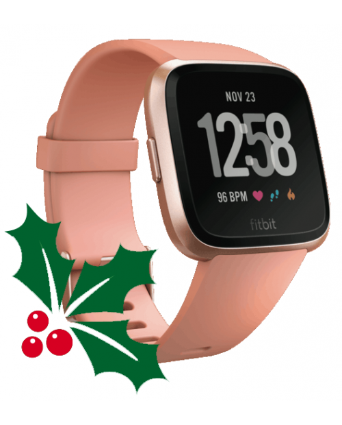 **CHRISTMAS SALE** Fitbit Versa Smart Watch