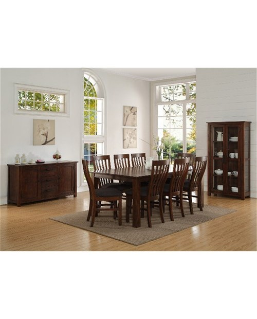 Farmhouse Dining Suite