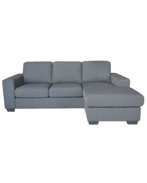 3 Seat Lounge with Reversible Chaise