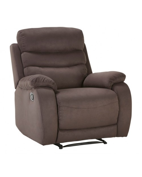 Furniture Clearance - Luxury Jackson Recliner