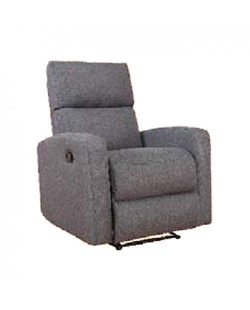 Linen Recliner Chair