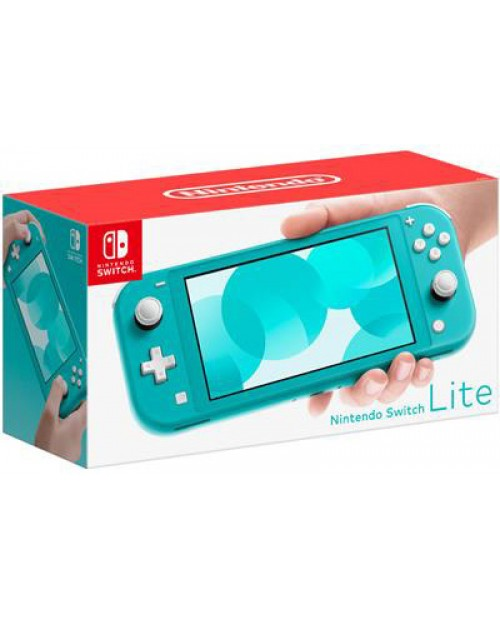 *PREORDER NOW!*  Release Date 20/09/19 - Nintendo Switch LITE