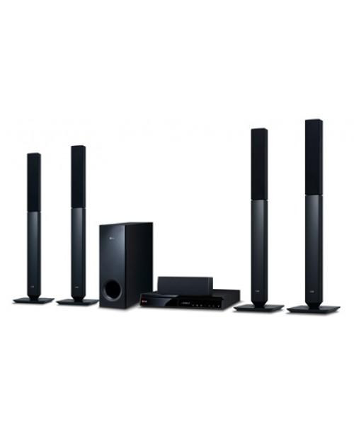 Blue Ray Home Theatre System