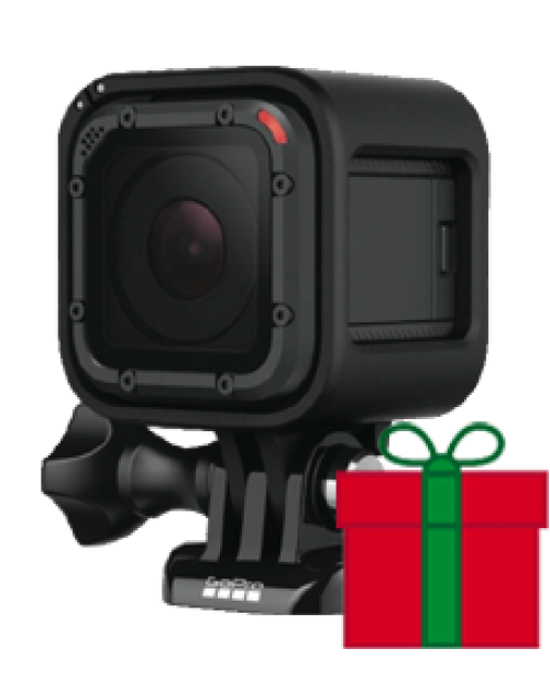 **CHRISTMAS SALE** Go Pro Session