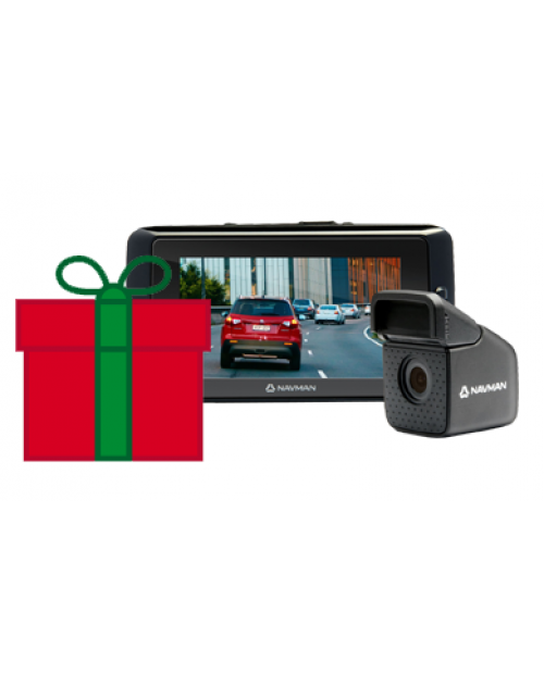 **CHRISTMAS SALE** Dash Camera with GPS