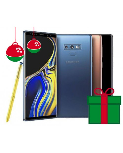 **CHRISTMAS SALE** Galaxy Note 9 128GB