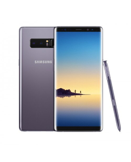 Mobile Phone Clearance - Galaxy Note 8