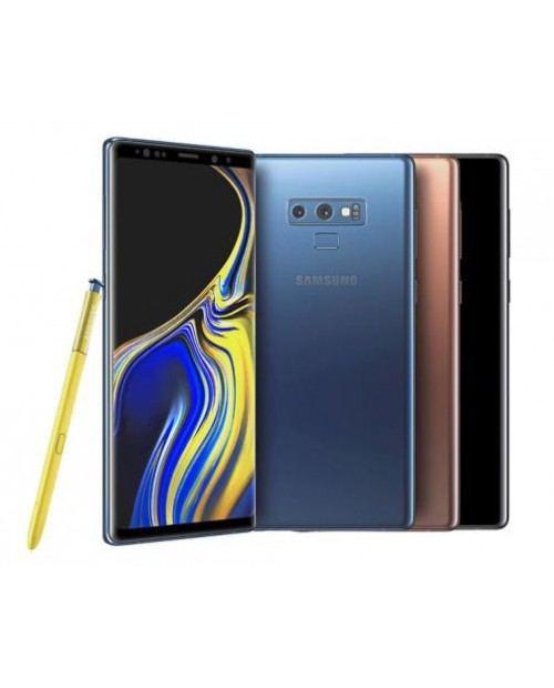 *NEW* Galaxy Note 9 128GB