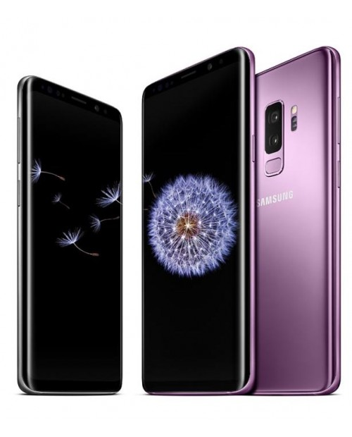 Mobile Phone Clearance - Galaxy S9