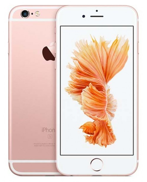 Clearance - Rose Gold iPhone 6S  16GB
