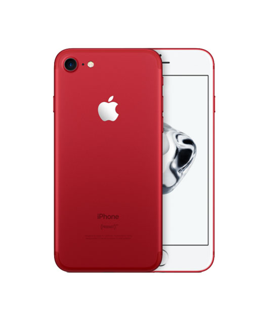 Apple iPhone 7 Special Edition Red 128GB
