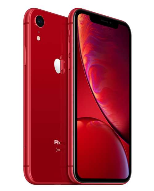 Clearance  - Brand New Apple iPhone XR RED - One Only!