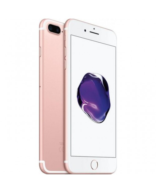 Rose Gold iPhone 7  32Gb