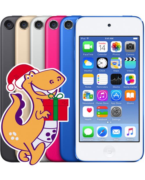 **CHRISTMAS SALE** iPod Touch