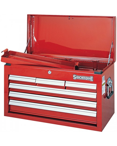 6 Drawer Tool Chest