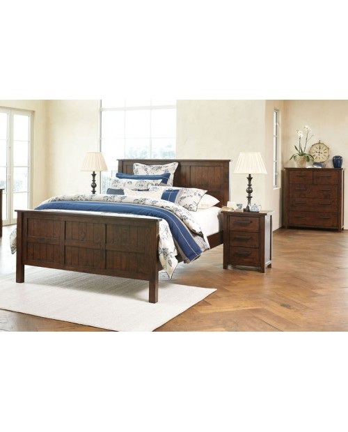 Furniture Clearance - Farmhouse Bedroom Suite