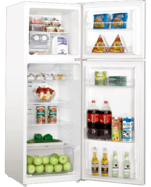 Rent, Return or Retain - Small Refrigerator