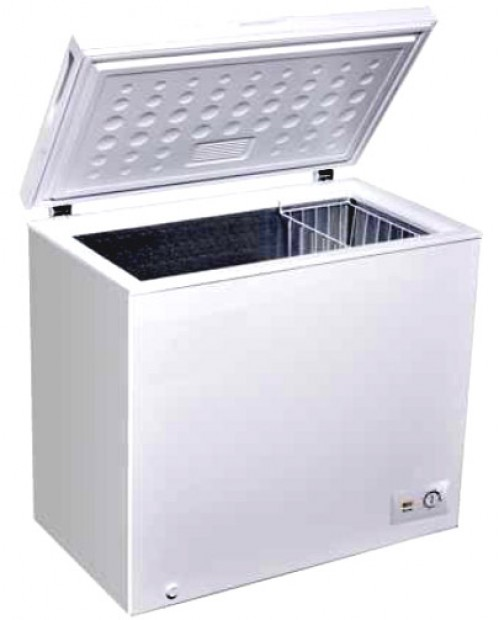 200 lt Chest Freezer
