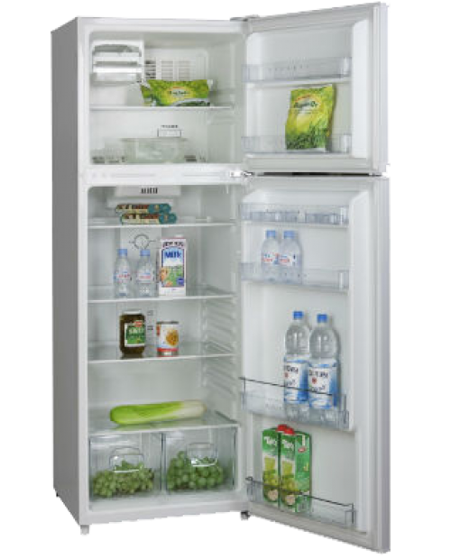 Clearance - 342 litre Refrigerator