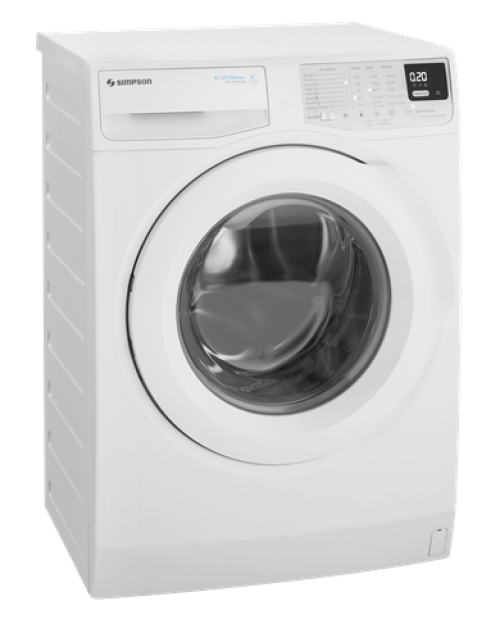 Clearance - 7kg Front Load Washer
