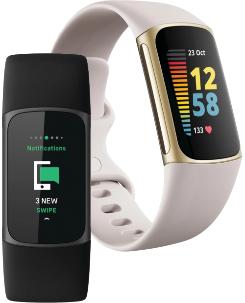 *NEW* Fitbit Charge 5