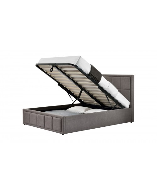 Clearance - Hannover Queen Storage Bed