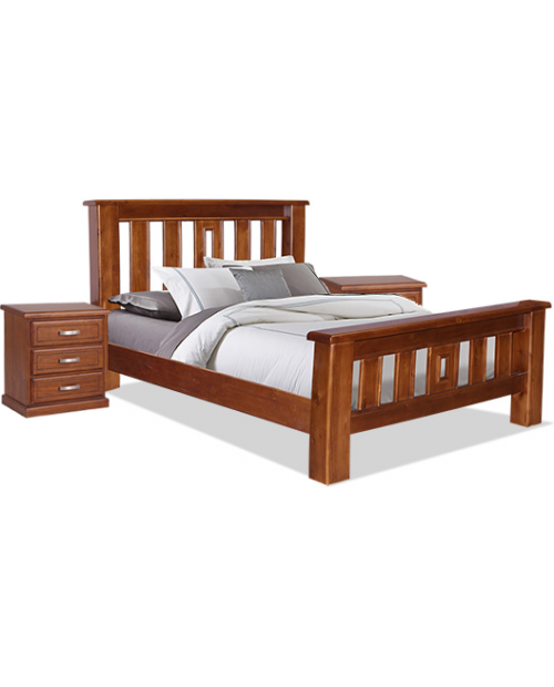 Queen Bed Suite - Jamaica Federation