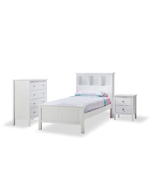 Sienna Kids Bedroom Suite