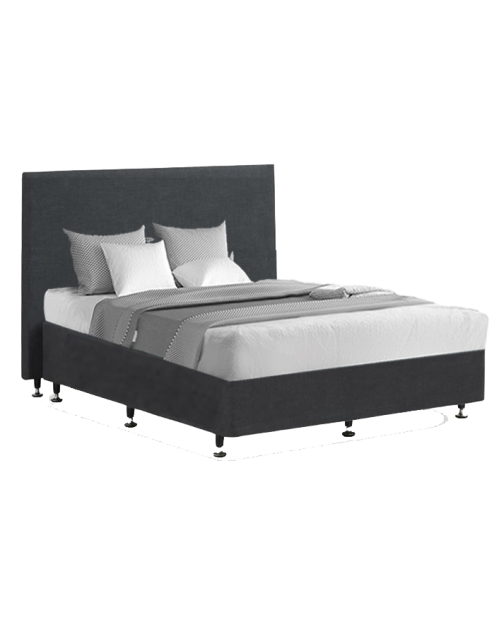 Rent, Return or Retain - Queen Bed with Mattress