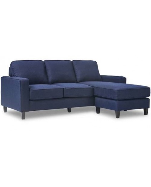 Chaise Lounge - Hastings 3 Seat Reversible