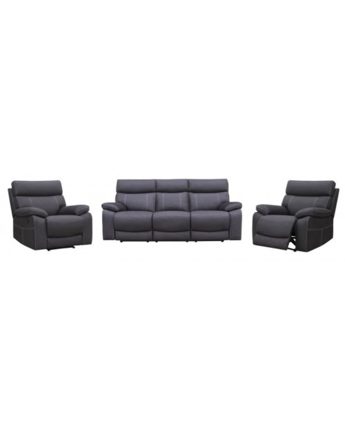 Haven Recliner Lounge Suite