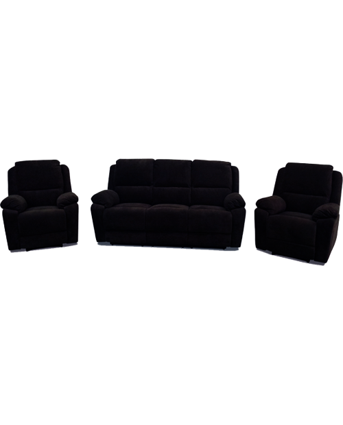 Clearance - Recliner Lounge Suite