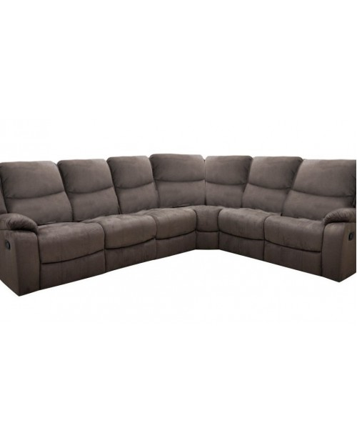 Furniture Clearance - Brand New 6 Seater Corner Lounge