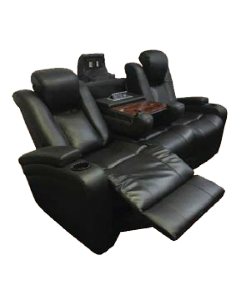 Electric Recliner Lounge - For Sale