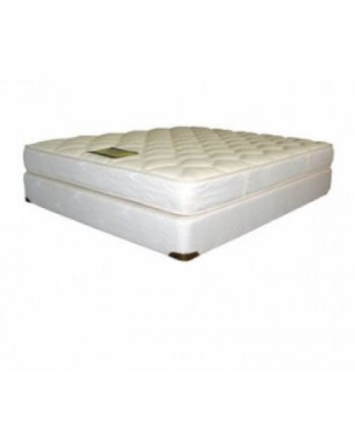 Pillow Top Ensemble Bed