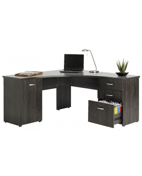 Corner Workstation Desk