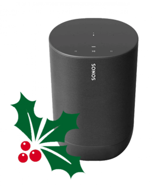 *Christmas Specila* Sonos Move Smart Speaker