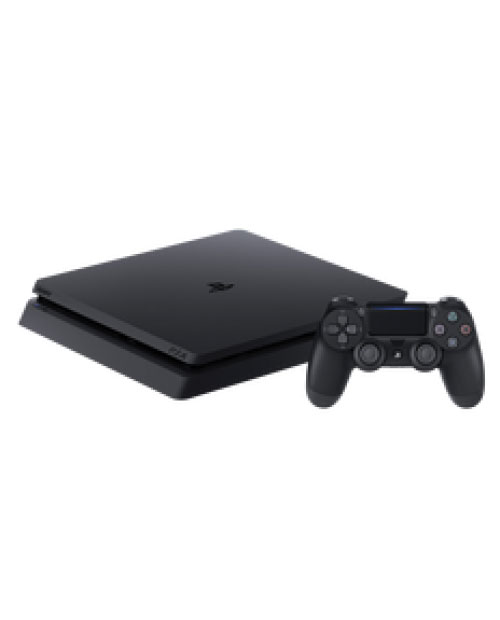 Rent, Return or Retain - Playstation 4