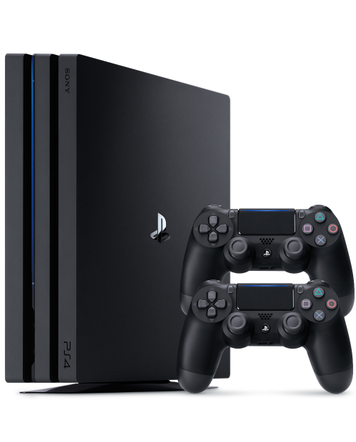 Gaming Clearance - PlayStation 4 Pro