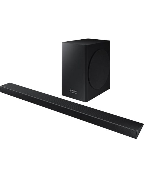 5.1 Channel Soundbar
